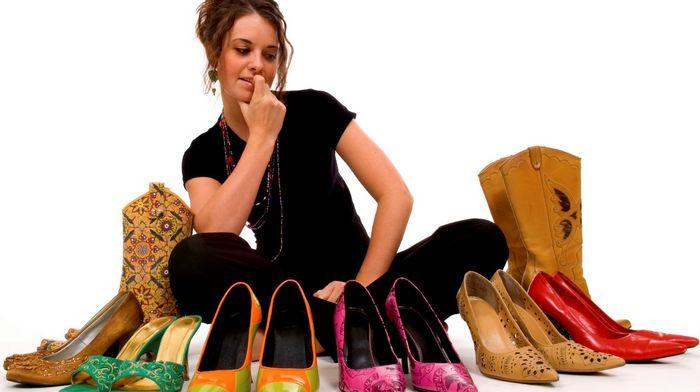 Как совершить удачную покупку обуви в интернет-магазине?