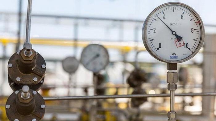 Витренко объяснил, почему газ продают втридорога