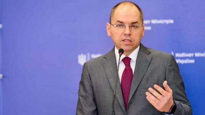 Степанов объяснил, почему вакцинация не началась 15 февраля