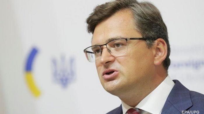 МИД объяснил отсутствие контактов Зеленского и Байдена