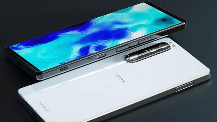 Появились изображения флагмана Sony Xperia 1 III (видео)