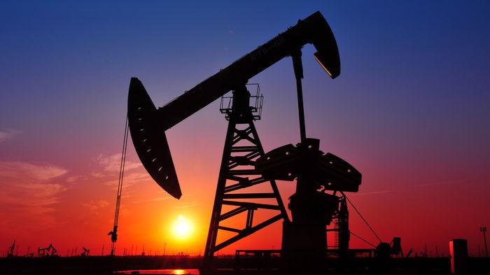 Цена на нефть резко увеличилась после падения