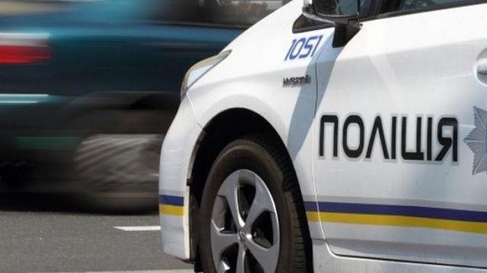 Пьяный полицейский насмерть сбил женщину и скрылся