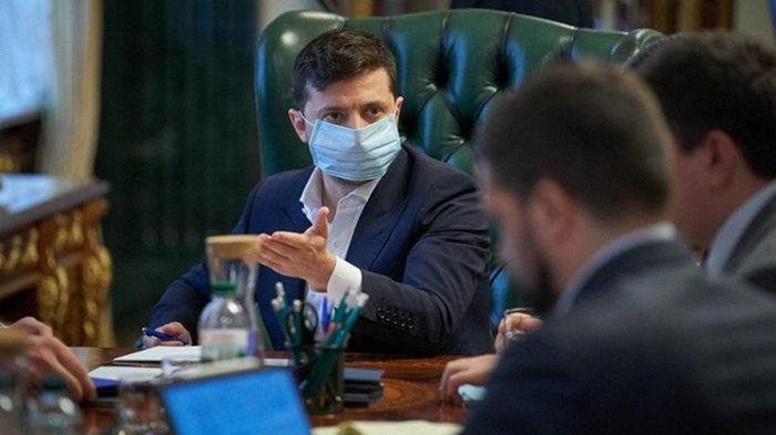 Зеленский заявил о непригодности судебной системы