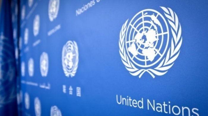 ООН признала изменения климата серьезнейшей угрозой мировой безопасности