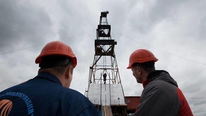 Кабмин дал поручение по газу украинской добычи