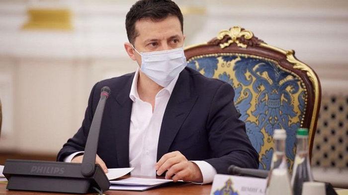 Зеленский назвал недостатки системы правосудия
