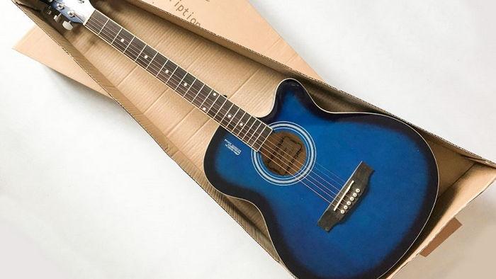 Обзор плюсов и минусов электроакустических гитар от экспертов ColorSound