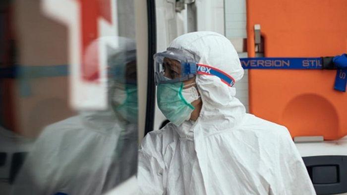 На Закарпатье рекордная суточная смертность от COVID-19 с начала пандемии