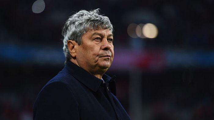 Луческу: Не хочу, чтобы Динамо делало шаг назад