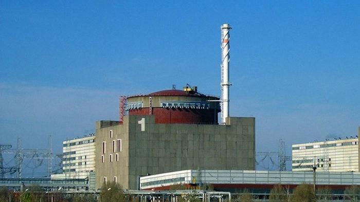 Инспекторы МАГАТЭ проверяют Запорожскую АЭС