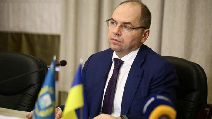 Степанов признал проблему с поставками в Украину COVID-вакцин