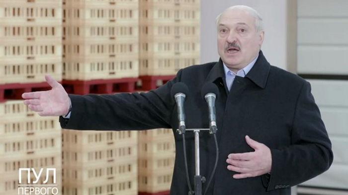 Лукашенко заявил, что присмотрел себе преемников