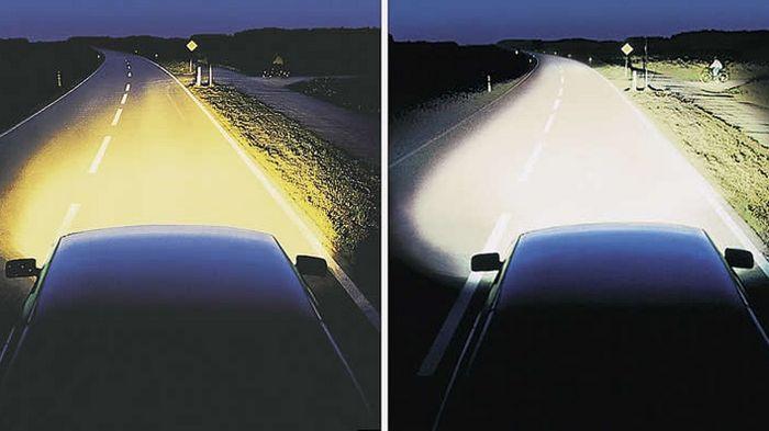 Галогенные лампы H1: особенности и преимущества