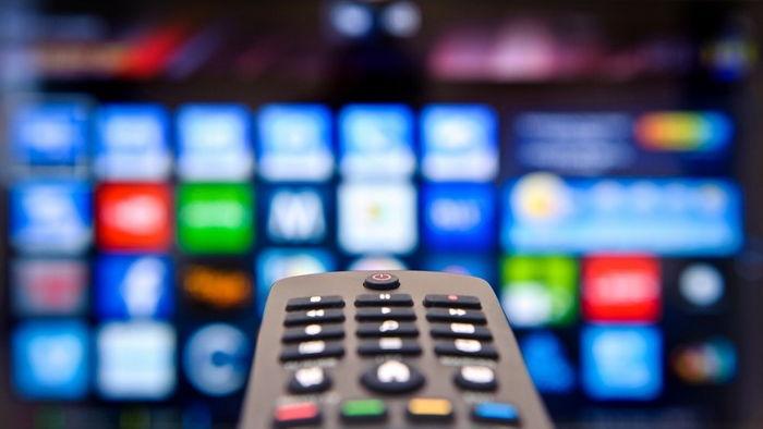 Что посмотреть на ICTV