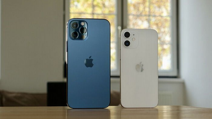 На iPhone 13 установят новейшие дисплеи от Samsung