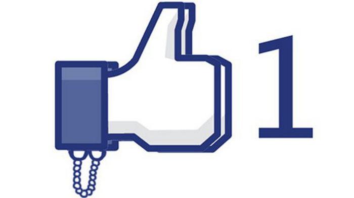 Facebook разрабатывает приложение для отсидевших