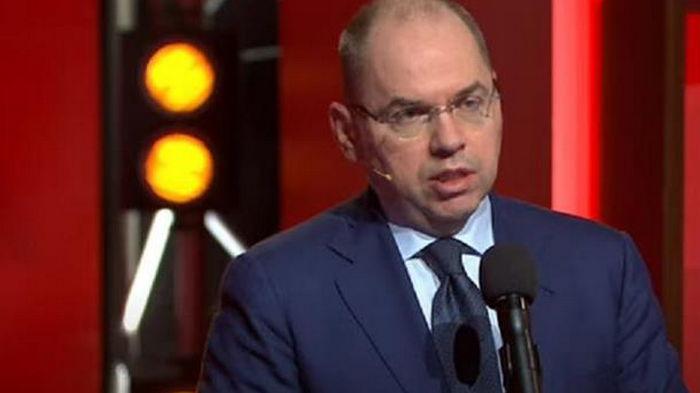 Степанов назвал условие остановки транспорта