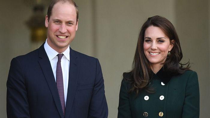 Принц Уильям получил титул самого сексуального лысого мужчины в мире