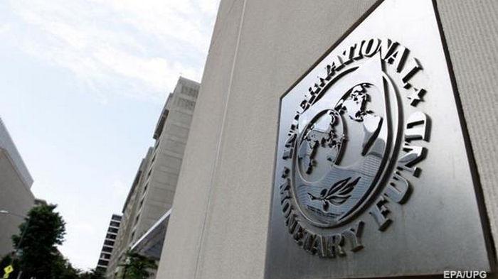 В МВФ скептически отнеслись к налоговой амнистии в Украине