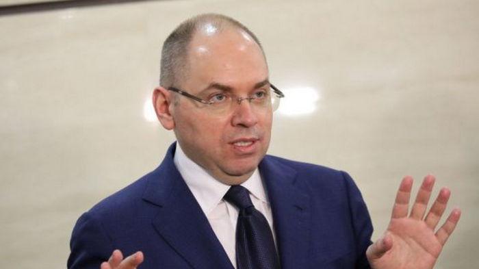 Степанов захотел украинскую вакцину: Она может быть дороже, но мы должны на это пойти