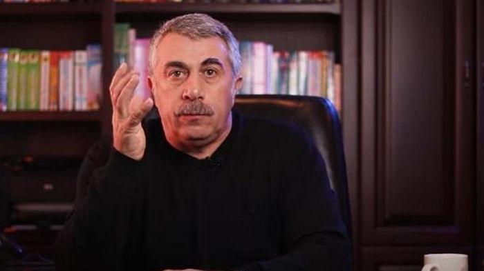 Комаровский назвал показания для госпитализации пациентов с COVID-19