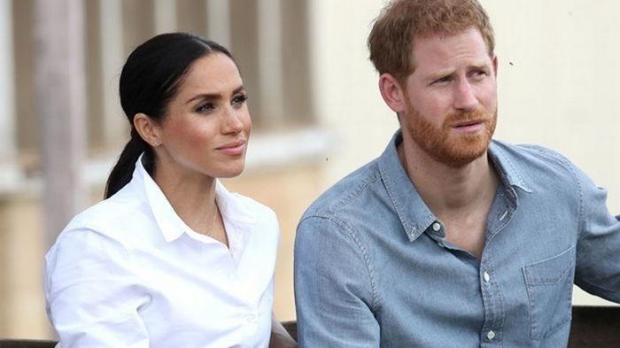 Меган Маркл и принц Гарри отреагировали на смерть принца Филиппа