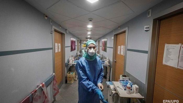 В Киеве некоторые COVID-больницы заполнены на 100% – Кличко