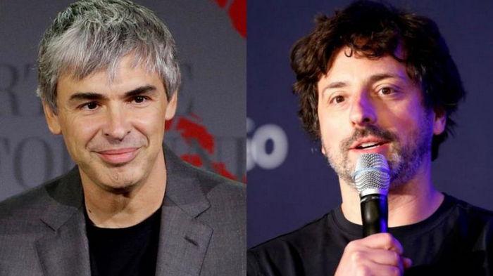 Состояние основателей Google превысило $100 млрд — Bloomberg