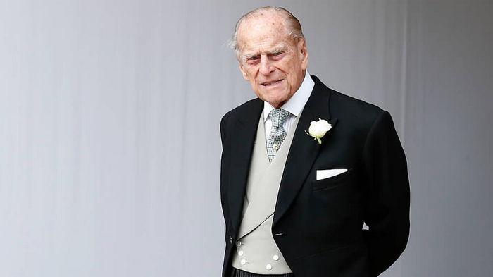 Большую часть дня спал: Стали известны подробности последних дней жизни принца Филиппа