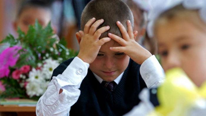 Набор первоклассников в школы Киева начнется в мае — КГГА