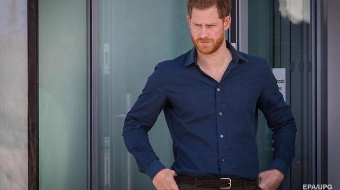 Из-за принца Гарри будет нарушена традиция на похоронах принца Филиппа
