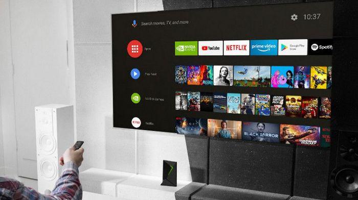 ТВ приставка на Android – множество возможностей