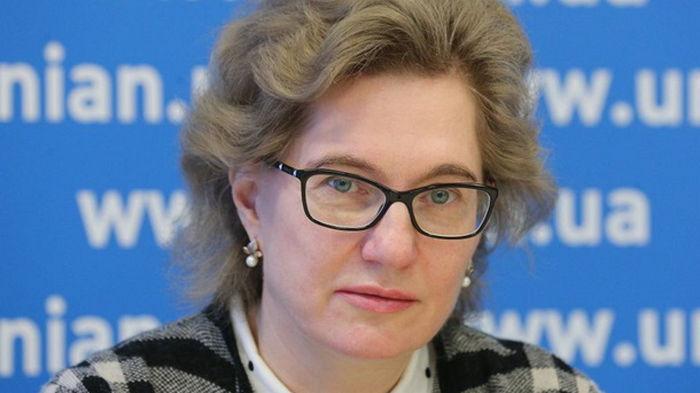 Украинский инфекционист рассказала о стадиях коронавирусной болезни