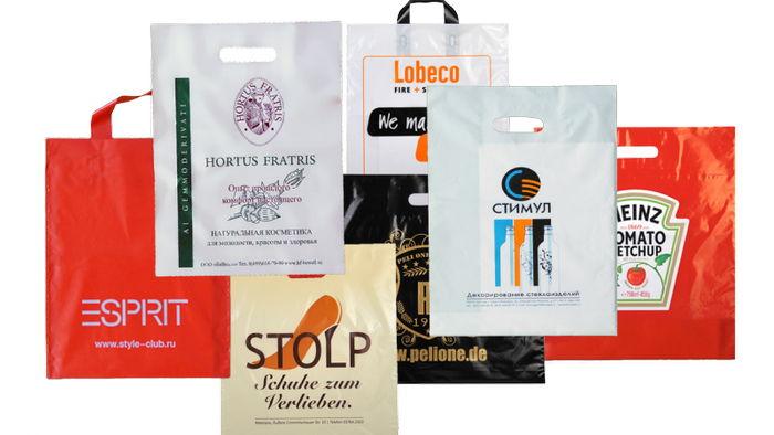 Полиэтиленовые пакеты как эффективный способ продвижения продукта на рынке