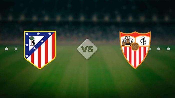 «Севилья» — «Атлетико»: прогноз и ставка на матч Примеры (04.04.2021)