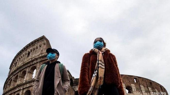 В большинстве регионов Италии ослабили карантин