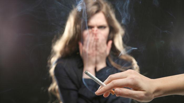 Не обманывайте себя. Обнаружены новые риски пассивного курения