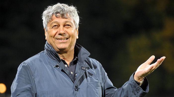 Румынское издание обнародовало размер премии Луческу за чемпионство Динамо