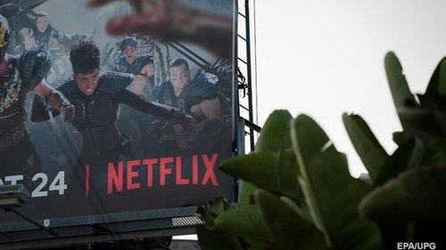 Netflix выпустил сборный трейлер летних премьер