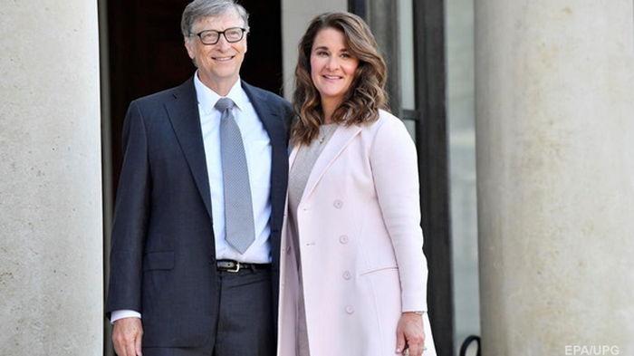 После 27 лет брака: Билл и Мелинда Гейтс разводятся