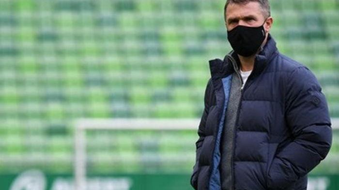 Ференцварош Реброва завершил сезон с двумя рекордами