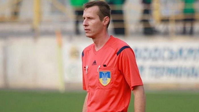 Стало известно, кто рассудит финал Кубка Украины