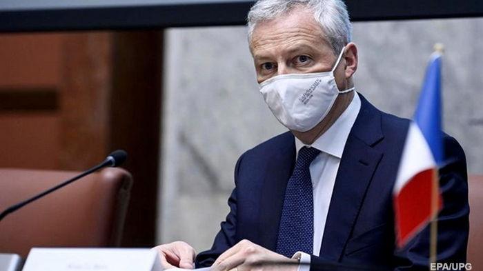 Украина и Франция подпишут соглашения на 1,3 млрд евро