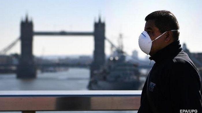 В Англии впервые почти за год пандемии ни одной жертвы COVID