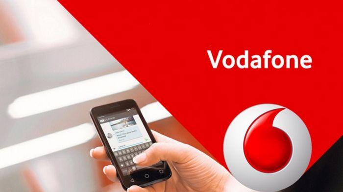Особенности пополнения счета Vodafone онлайн