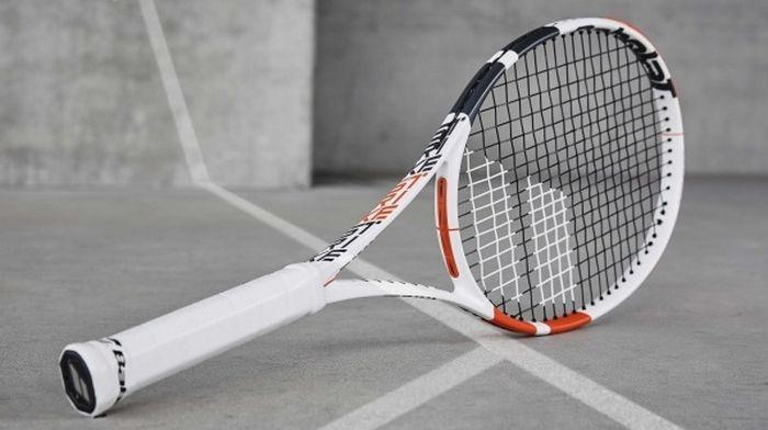 Что необходимо знать о теннисных ракетках Babolat?