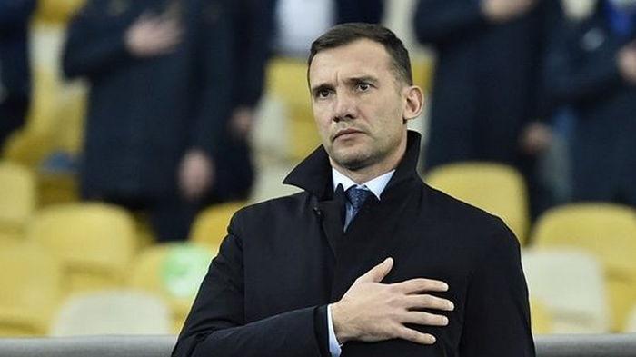 Шевченко заявил, что как минимум два игрока сборной могут не поехать на Евро из-за травм