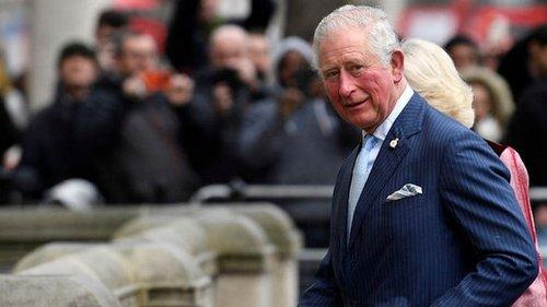 Принц Чарльз планирует открыть королевские дворцы для народа, когда станет королем – Times