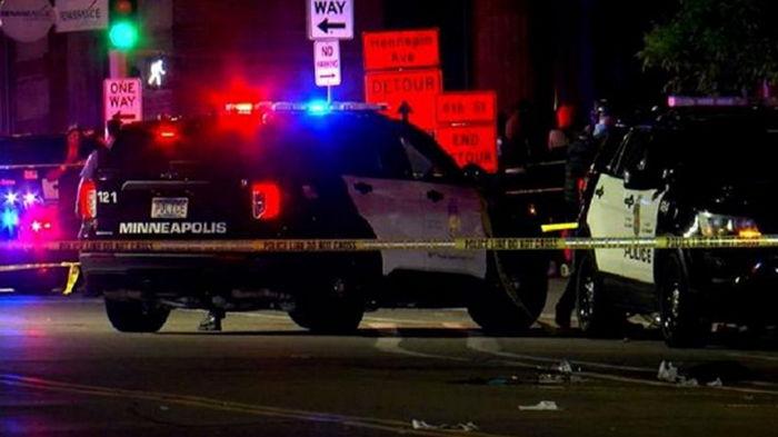 В США во время стрельбы погибли два человека